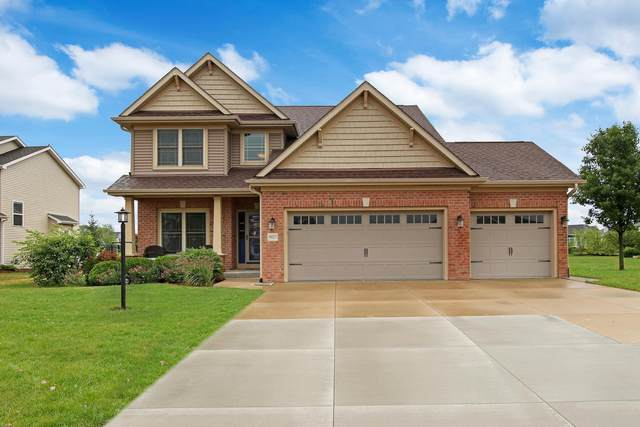 9927 55th Ave, Pleasant Prairie, WI 53158 (#1753294) :: Re/Max Leading Edge, The Fabiano Group