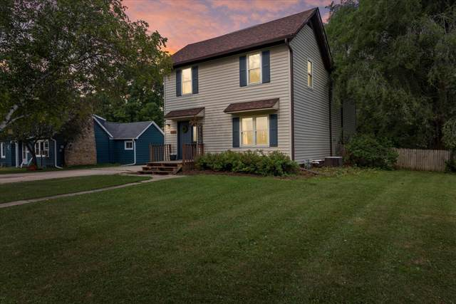 348 S Prince St, Whitewater, WI 53190 (#1753405) :: OneTrust Real Estate