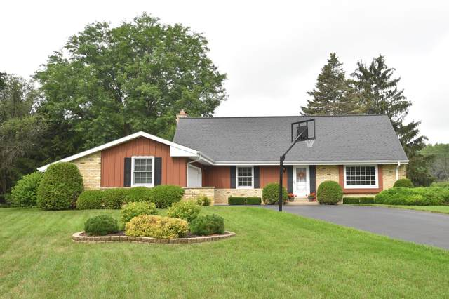 21965 King Arthurs Ct, Brookfield, WI 53045 (#1753410) :: OneTrust Real Estate