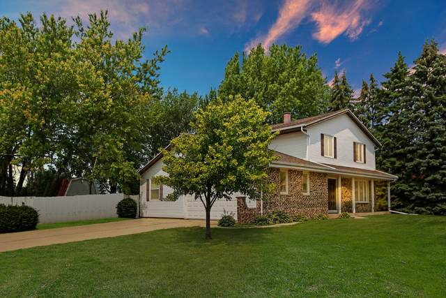 7728 105th Ave, Pleasant Prairie, WI 53158 (#1753426) :: Re/Max Leading Edge, The Fabiano Group