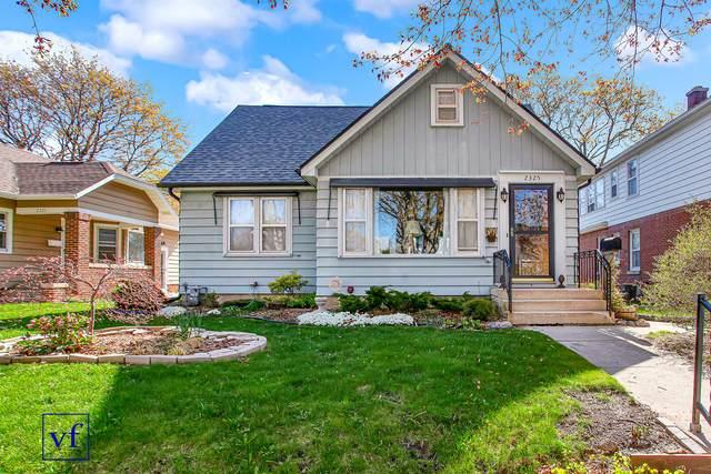 2325 S 15th St, Sheboygan, WI 53081 (#1753449) :: Keller Williams Realty - Milwaukee Southwest
