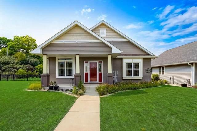 1173 Springbrook Dr, Burlington, WI 53105 (#1753450) :: Keller Williams Realty - Milwaukee Southwest