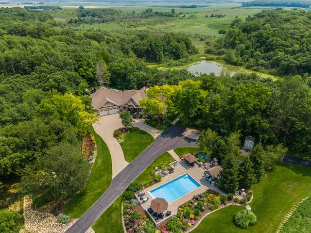 W8231 County Road A, Richmond, WI 53115 (#1753547) :: OneTrust Real Estate