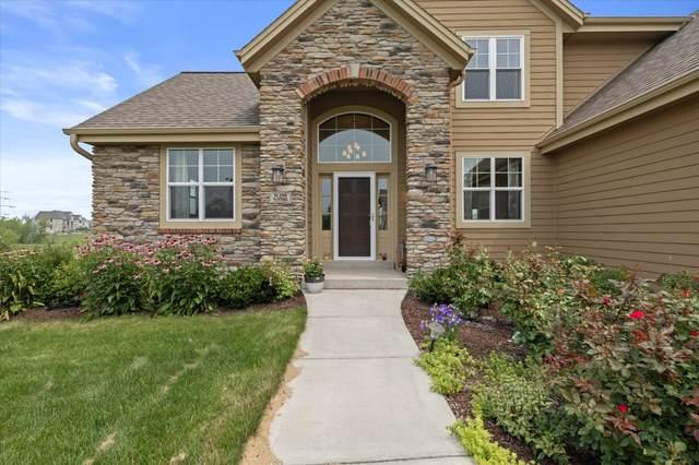 W198N5700 Powell Dr, Menomonee Falls, WI 53051 (#1753600) :: OneTrust Real Estate