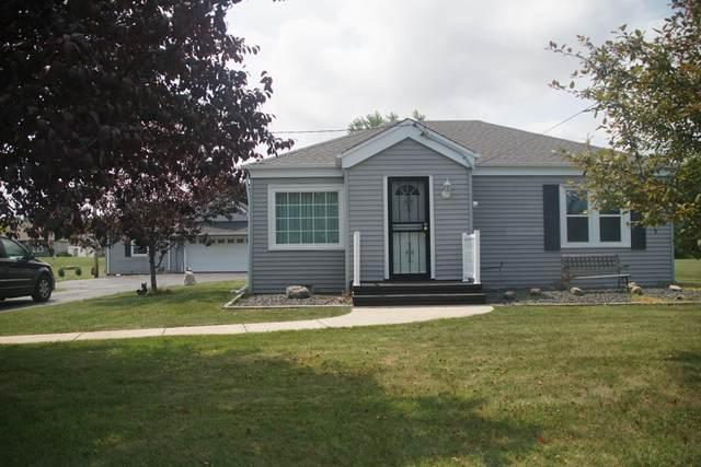 5242 Meachem Rd, Mount Pleasant, WI 53403 (#1753654) :: Tom Didier Real Estate Team