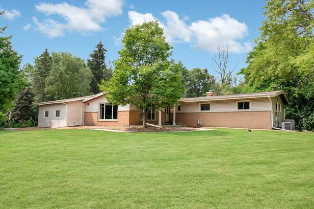 719 Kimberly Ct, Grafton, WI 53024 (#1753664) :: EXIT Realty XL