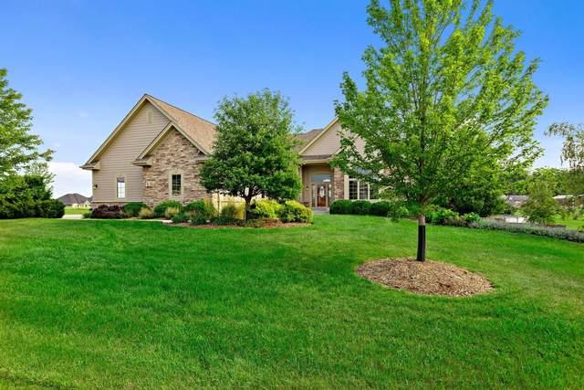 N3944 Prairie Ridge Ln, Sullivan, WI 53137 (#1753667) :: EXIT Realty XL