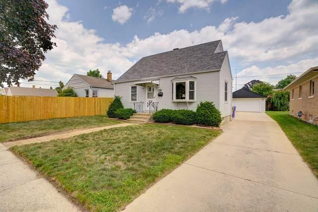 7807 20th Ave, Kenosha, WI 53143 (#1753706) :: Tom Didier Real Estate Team