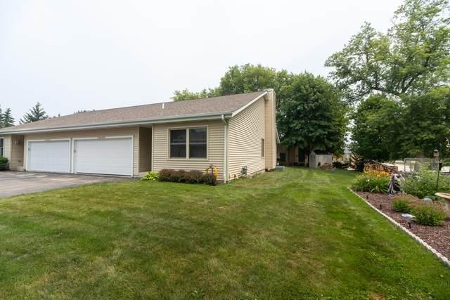 W208N16855 N Center St, Jackson, WI 53037 (#1753769) :: Tom Didier Real Estate Team