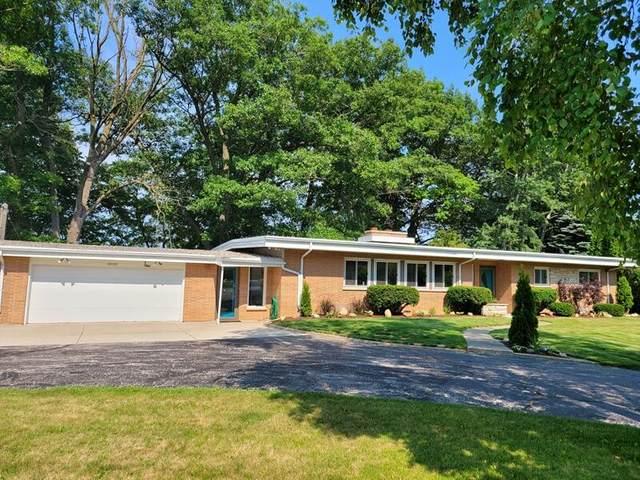 N5765 County Rd Tt, Sheboygan Falls, WI 53085 (#1753788) :: Tom Didier Real Estate Team
