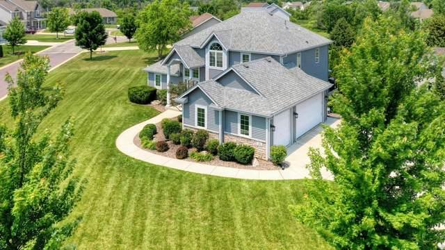 N99W17531 Meadow Creek Way, Germantown, WI 53022 (#1753806) :: EXIT Realty XL