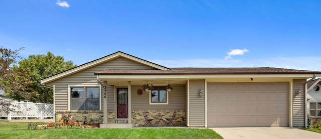 3406 Mediterranean Ave, West Bend, WI 53090 (#1753824) :: EXIT Realty XL