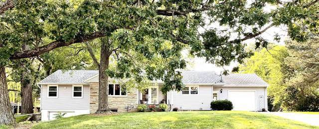 210 Field Dr, Waterford, WI 53185 (#1753840) :: OneTrust Real Estate