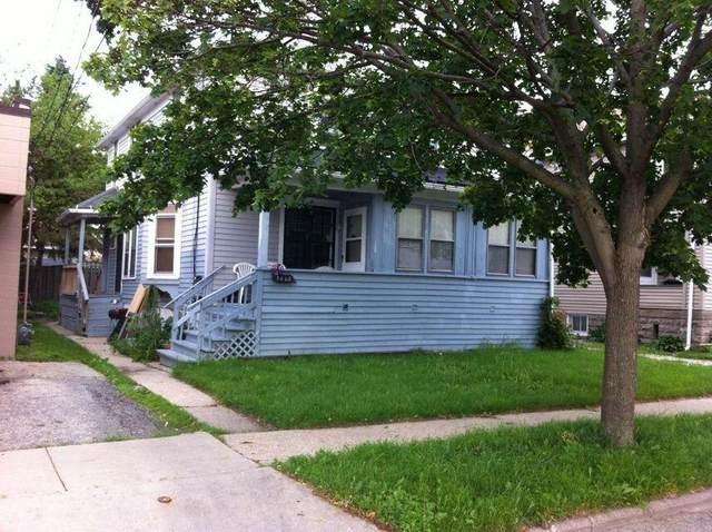 5617 11th Ave, Kenosha, WI 53140 (#1753841) :: Tom Didier Real Estate Team