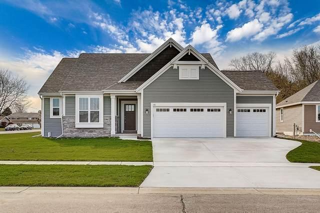 307 E Emily Ct, Elkhorn, WI 53121 (#1753932) :: OneTrust Real Estate
