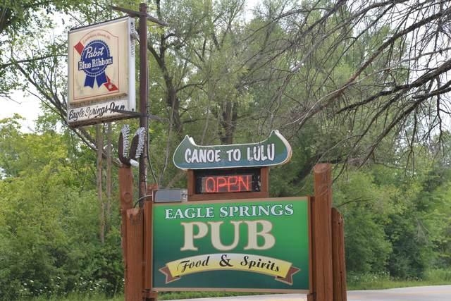 W345S10463 County Road E, Eagle, WI 53149 (#1753949) :: Keller Williams Realty - Milwaukee Southwest