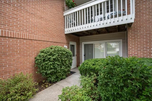 8770 Woodbridge Dr, Greendale, WI 53129 (#1753970) :: OneTrust Real Estate