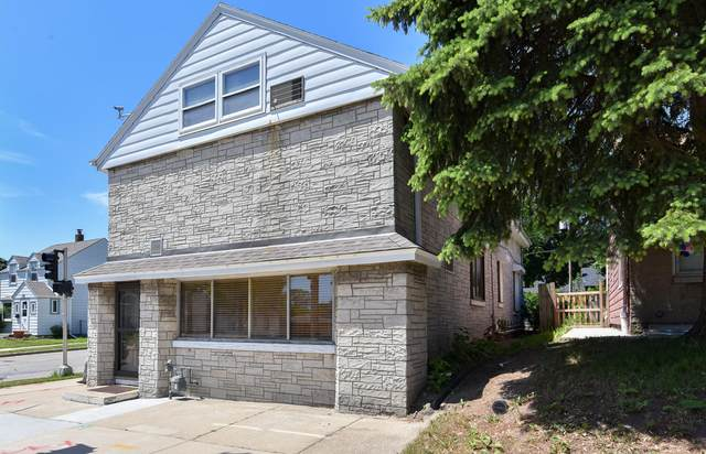 2079 S 92nd St 9202/9204 W Bec, West Allis, WI 53227 (#1754015) :: EXIT Realty XL