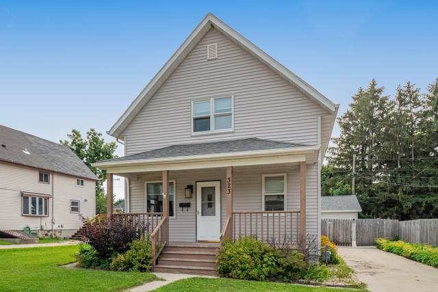 323 Smith St, Plymouth, WI 53073 (#1754035) :: EXIT Realty XL