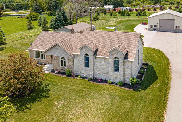7004 Moenning Rd, Wilson, WI 53081 (#1754039) :: EXIT Realty XL