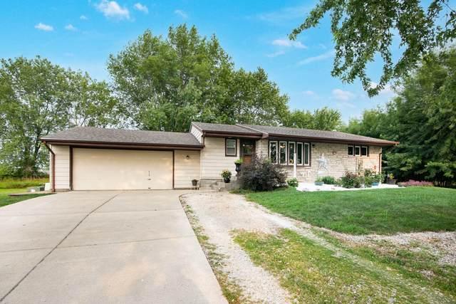 8828 S Nicholson Rd, Oak Creek, WI 53154 (#1754065) :: RE/MAX Service First