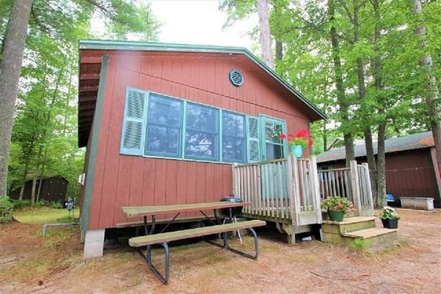 5364 Norwegian Woods Ln #4, Sugar Camp, WI 54501 (#1754069) :: EXIT Realty XL