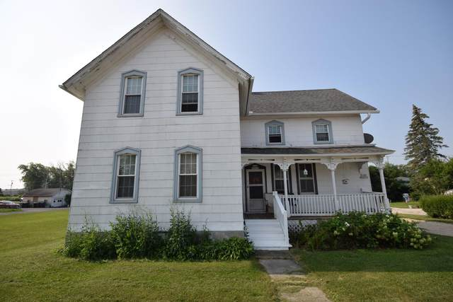N168W20529 Main St, Jackson, WI 53037 (#1754083) :: Tom Didier Real Estate Team
