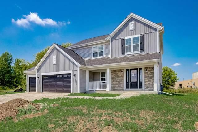 300 E Emily Ct, Elkhorn, WI 53121 (#1754091) :: OneTrust Real Estate