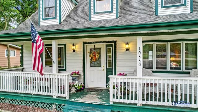 10330 264th Ave, Salem Lakes, WI 53179 (#1754094) :: Tom Didier Real Estate Team