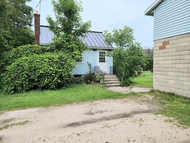 2315 N 40th St, Sheboygan, WI 53083 (#1754126) :: EXIT Realty XL