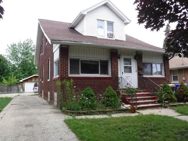 4911 23rd Ave, Kenosha, WI 53140 (#1754149) :: OneTrust Real Estate