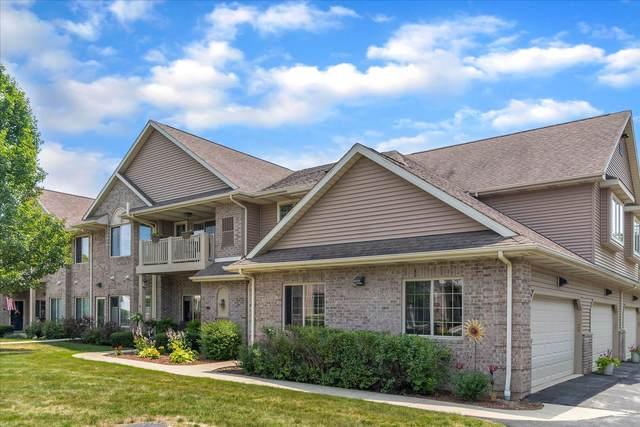 903 Fox Run Ln #26, Mount Pleasant, WI 53406 (#1754150) :: OneTrust Real Estate