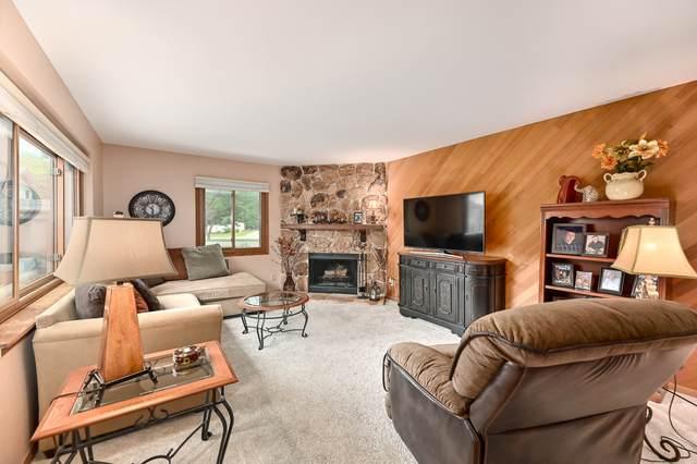 N76W14709 Fairfield Ct, Menomonee Falls, WI 53051 (#1754160) :: EXIT Realty XL