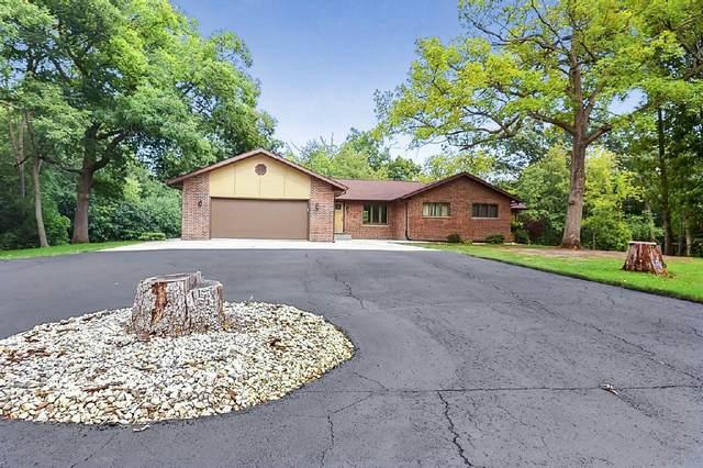 8039 Fish Hatchery Rd, Burlington, WI 53105 (#1754164) :: OneTrust Real Estate