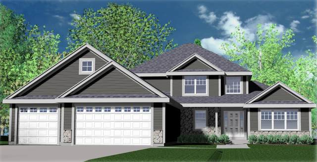W224N4568 Seven Oaks Dr, Pewaukee, WI 53072 (#1754170) :: OneTrust Real Estate