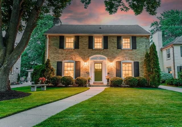 2448 N Harding Blvd, Wauwatosa, WI 53226 (#1754174) :: OneTrust Real Estate