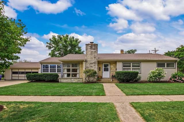 623 74th St, Kenosha, WI 53143 (#1754176) :: Tom Didier Real Estate Team