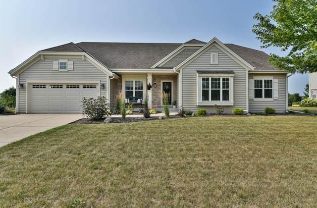615 Prairie Hill Ave, Mukwonago, WI 53149 (#1754237) :: Keller Williams Realty - Milwaukee Southwest