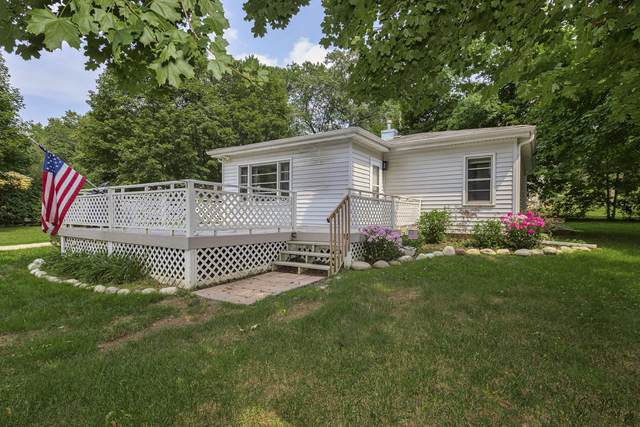 4911 330th Ave, Wheatland, WI 53105 (#1754241) :: OneTrust Real Estate