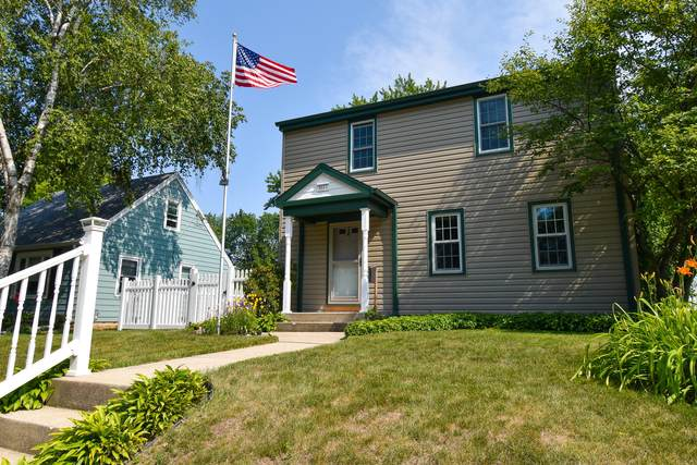 8611 W Stuth Ave, West Allis, WI 53227 (#1754285) :: EXIT Realty XL