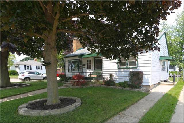 1626 27th St, Kenosha, WI 53140 (#1754288) :: OneTrust Real Estate