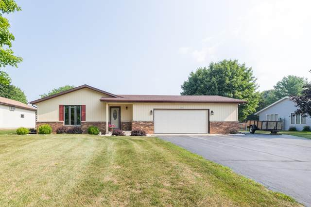 29632 Clover Ln, Rochester, WI 53185 (#1754289) :: OneTrust Real Estate
