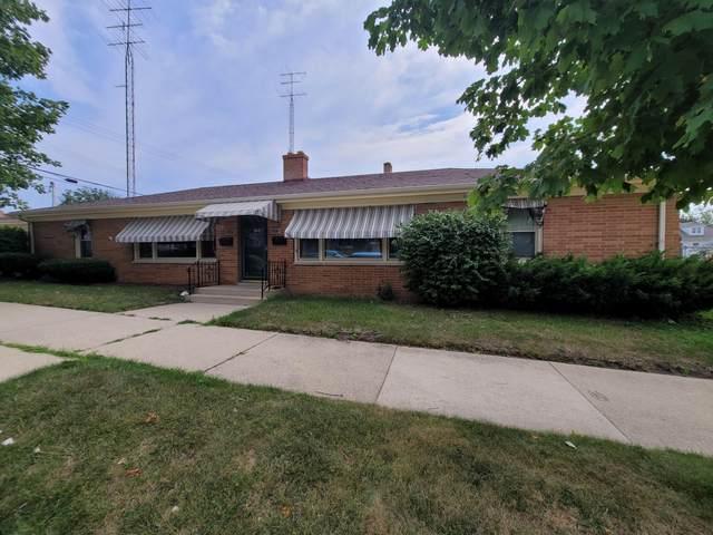 1143 Monroe Ave 1145, Racine, WI 53405 (#1754295) :: OneTrust Real Estate