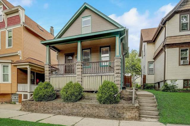 2544 N Bartlett Ave, Milwaukee, WI 53211 (#1754311) :: RE/MAX Service First