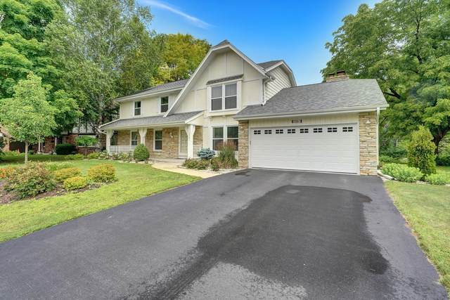 5561 Whirlaway Ln, Caledonia, WI 53402 (#1754315) :: RE/MAX Service First