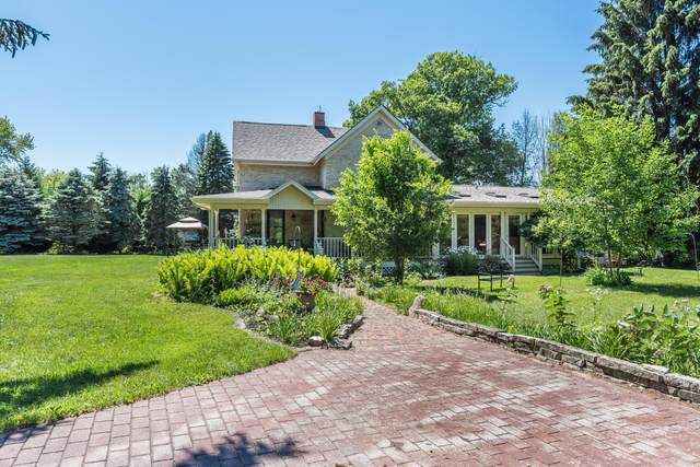 5234 Worsely Ln, Caledonia, WI 53402 (#1754317) :: RE/MAX Service First