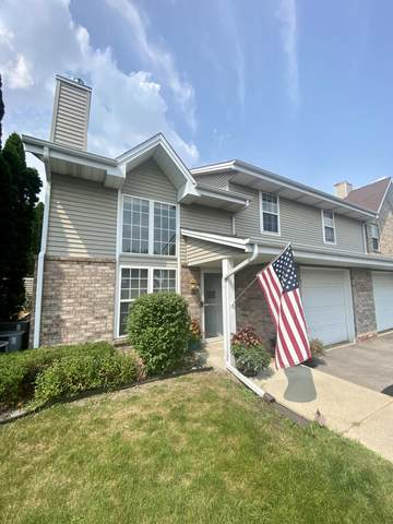 617 Westfield Way Unit A, Pewaukee, WI 53072 (#1754318) :: EXIT Realty XL