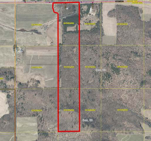 W13693 County Rd C, Albion, WI 54615 (#1754335) :: RE/MAX Service First