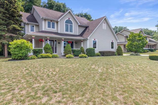 163 11th Ave, Union Grove, WI 53182 (#1754369) :: EXIT Realty XL