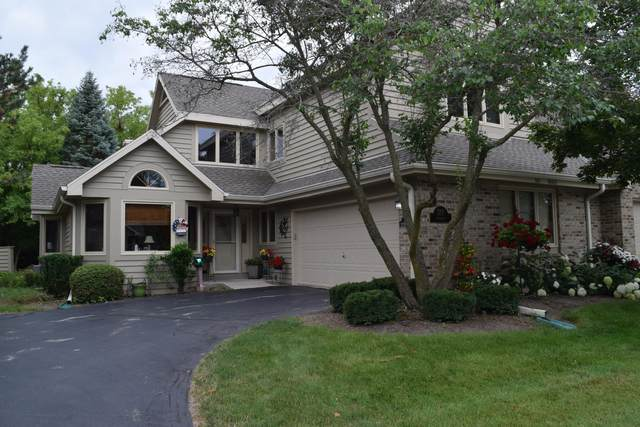 N21W24113 Dorchester Drive 17 F, Pewaukee, WI 53072 (#1754382) :: EXIT Realty XL